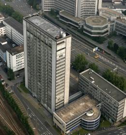 Thyssenhaus