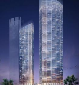 Fairmont Kuala Lumpur 1