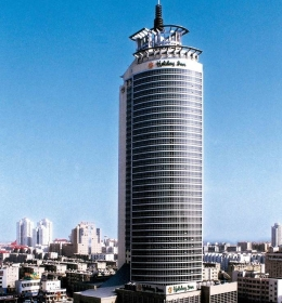 Holiday Inn Qingdao