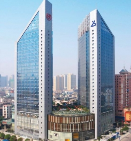 Hunan Yunda International Plaza A