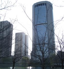 OAP Tower