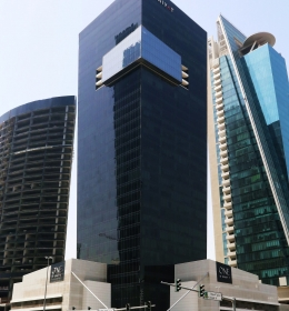 One Business Bay