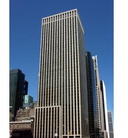 Interchem Building
