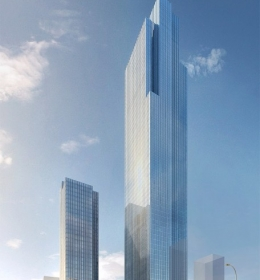 Junhao International Commerce Financial Centre