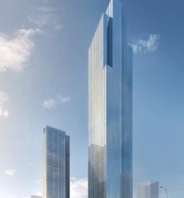 Junhao International Commerce Financial Centre