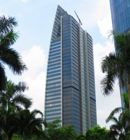 International Finance Place