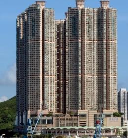 Island Resort