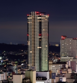 Grand Maison Ikeshita The Tower