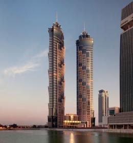 JW Marriott Marquis Dubai 2 (Башня Отель JW Марриотт Маркис Дубай 2)
