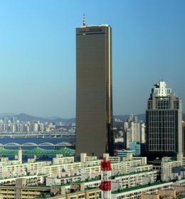 DLI 63 Building