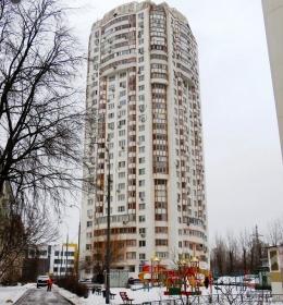 Дом на ул. Большая Набережная, 19к1