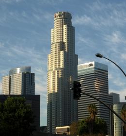 US Bank Tower (Башня Банка США)