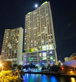 Latitude on the River Condominium