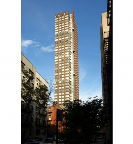 Leighton House Residence Tower
