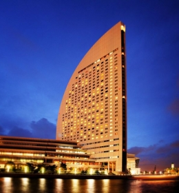 Yokohama Grand Inter-Continental Hotel