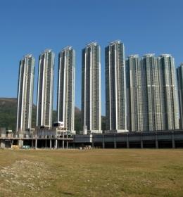 LOHAS Park Le Prestige (Towers A, B, C)