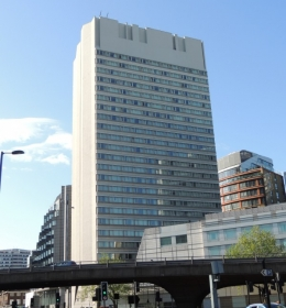 Hilton London Metropole - Tower Wing
