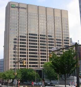 Mercantile Bank & Trust Company