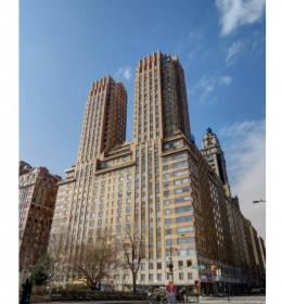 Majestic Apartments