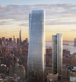 One Manhattan West