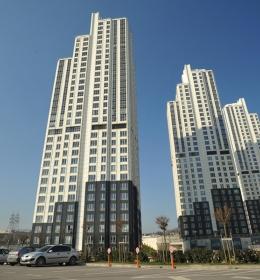 Mashattan Towers