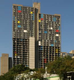 McKnight Tower Apartments