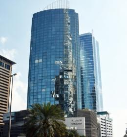 Media 1 Tower