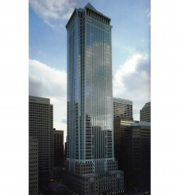 Mellon Bank Center