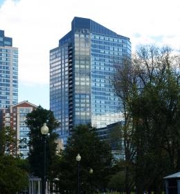 The Ritz-Carlton Boston Common