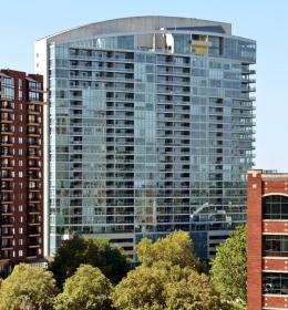 Miranova Condominiums