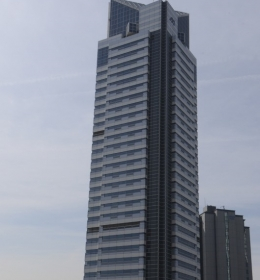 Mizuno Crystal Building