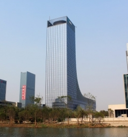 Modern Media Plaza Tower A