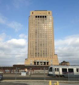 MTA Building