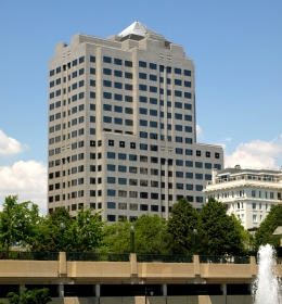 Northwestern Mutual Tower