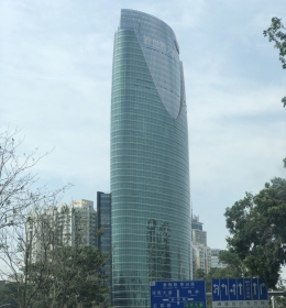 Wenbo Tower