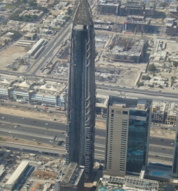 Al Hekma Tower (Аль Хекма)