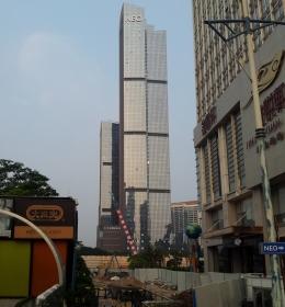 NEO Tower A (НЕО Башня А)