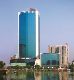 Wuhan International Trade Center