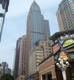 New York New York Tower