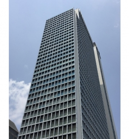 Noble Ploenchit Tower A