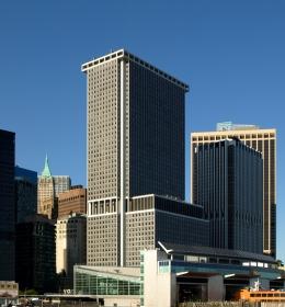 One New York Plaza