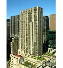 International Building