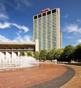 Sheraton Boston Hotel North Tower