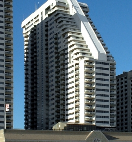 Ocean Club Condominiums East Tower