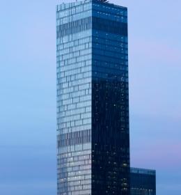 Башня ОКО Юг