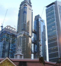 One Shenton Tower 1