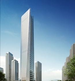 One Shenzhen Bay (Башня One Shenzhen Bay)