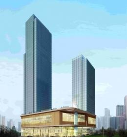 Oriental Plaza T1