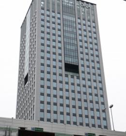 Orix Nishi-Hommachi 1-chome Building