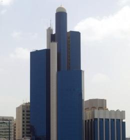 Baynunah Hilton Tower Hotel